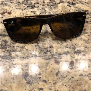 Men's new wayfarer sunglasses